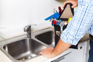 Plumbing Repair Services in Arlington & Other Areas of Virginia